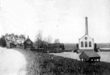 Landsmeerderdijk 213 - Gemaal Kadoelen-gebouwd 1875 0001